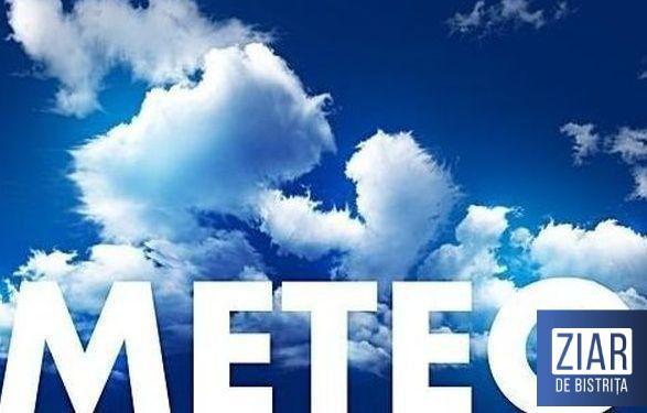 Prognoza meteorologică până pe 1 noiembrie. Vremea se încălzește în această săptămână, dar de săptămâna următoare revin ploile