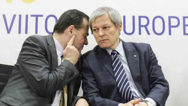 Cioloș, propunerea USRPLUS de premier pentru o guvernare comună