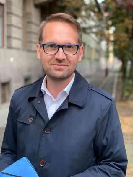 Dominic Fritz e deranjat de presă și de tilurile articolelor