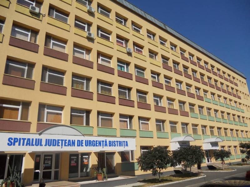 VIDEO: Tot răul spre-un bine! Internat cu Covid, Radu Moldovan a cerut modificarea proiectelor de modernizare a spitalului