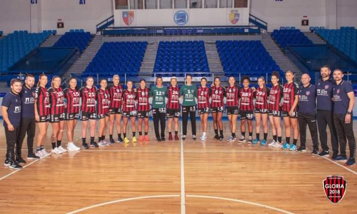 Handbal: Începe un nou sezon! Gloria joacă primul meci din Ligă cu Galați și face demersuri să transmită partida