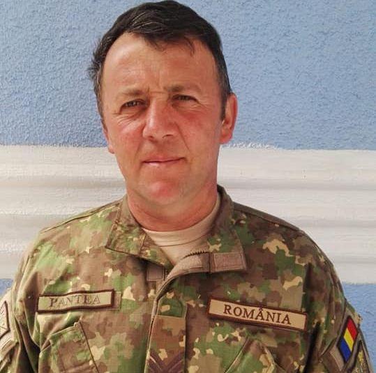 Un militar din Bistrița-Năsăud, tată a doi copii, a rămas fără casă în urma unui incendiu. Cum puteți ajuta