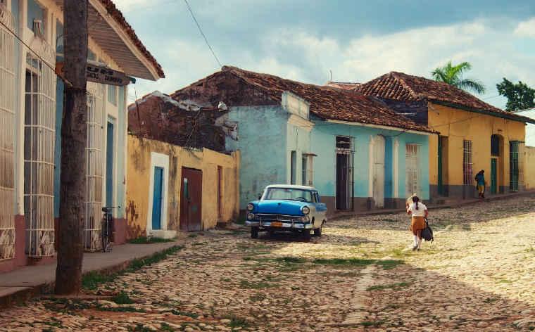 Timpurile se schimbă pentru Cuba: călătorește pe cea mai mare insulă din Marea Caraibilor