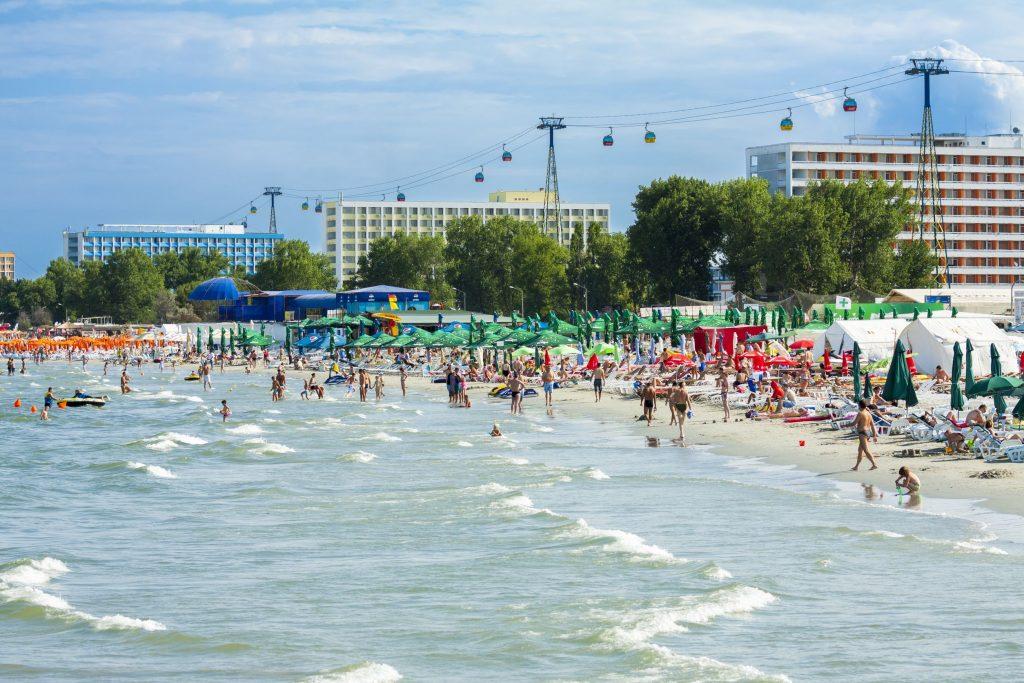 Burcea: România nu are suficiente hoteluri. Solicităm Ministerului Turismului să stimuleze investiţiile