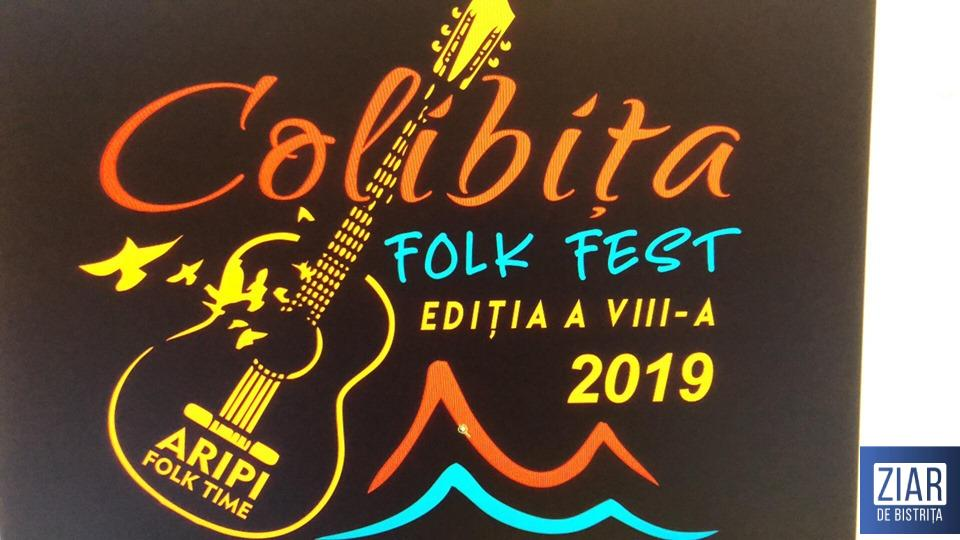 Muzica folk, la putere în acest final de săptămână. Nu ratați Colibița Folk Fest