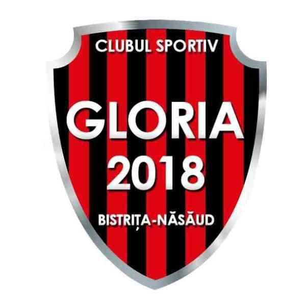 COVID-19 a lovit puternic în Clubul Sportiv Gloria 2018 Bistrița-Năsăud