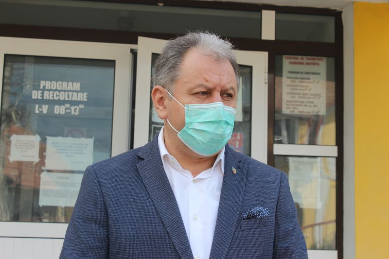 """Radu Moldovan, revoltat de situația în care se află Gloria: """"Federația distruge handbalul românesc cu aceste decizii aberante"""""""