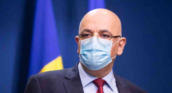 Raed Arafat îi răspunde lui Băsescu: Fostul preşedinte dezinformează populaţia