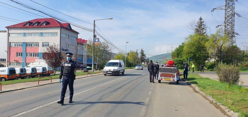 Rute alternative pentru tranzitarea municipiului Bistrița