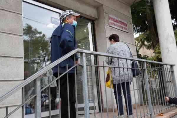 Primăria Bistrița pune la dispoziția persoanelor vârstnice o linie telefonică de tip Tel-Verde