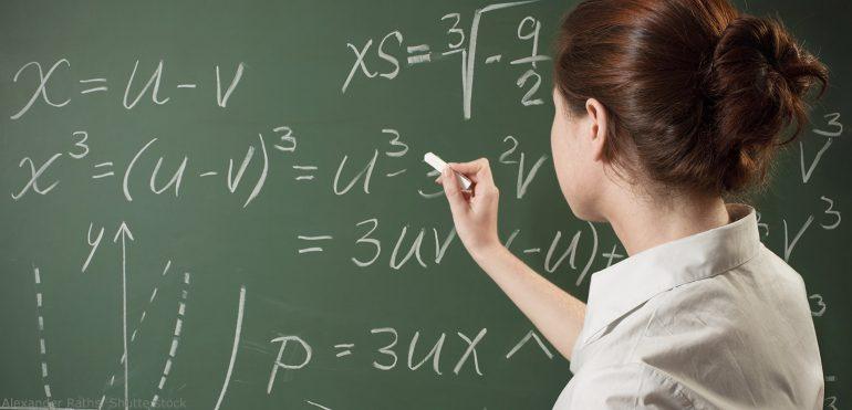 Ești elev de clasa a VIII-a? Te temi de Evaluarea de la MATE? Olimpicii de la MATEX te ajută!