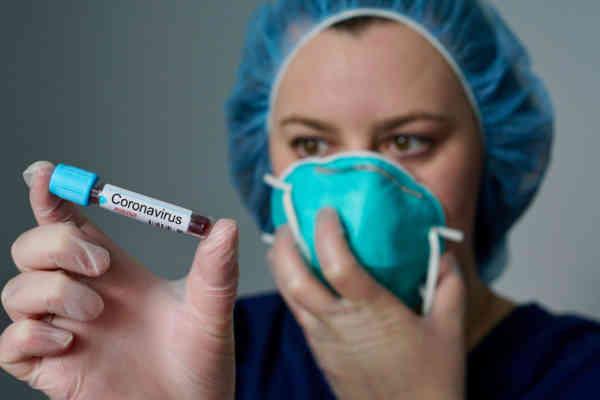 CoVid-19 BN: 96 de infectați, din care jumătate sunt din Bistrița, plus două decese