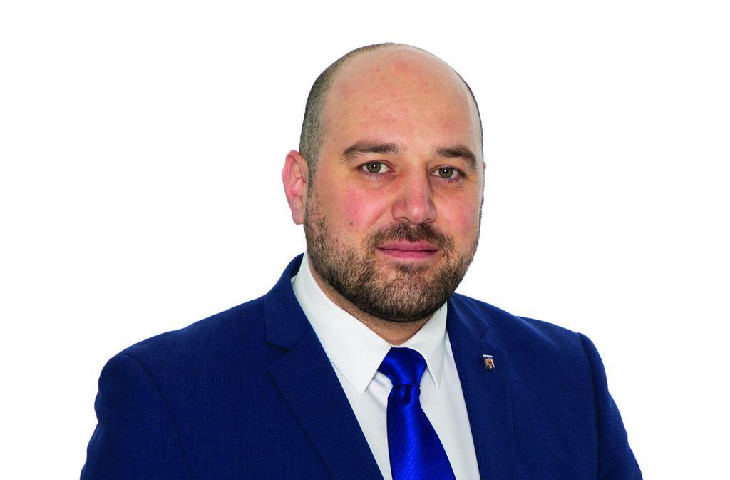 """Ionuț Simionca: """"Voi lupta pentru adoptarea proiectului privind alegerea primarului în două tururi"""""""