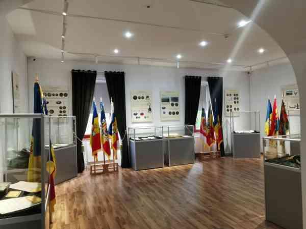 Eveniment online în cinstea Zilei Naționale a României, organizat de Complezul Muzeal BN