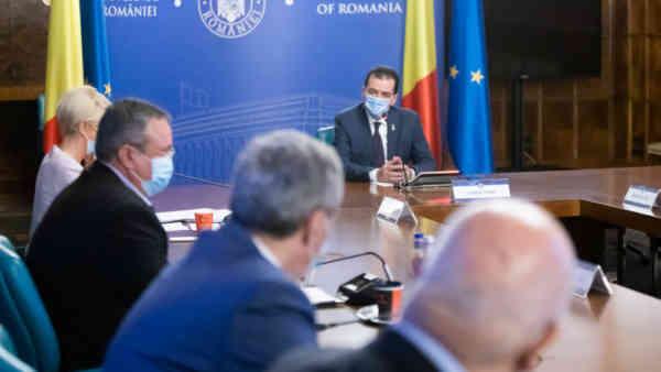 Programul de Guvernare PNL: 10 miliarde de euro pentru mediul de afaceri, antreprenoriat şi digitalizare