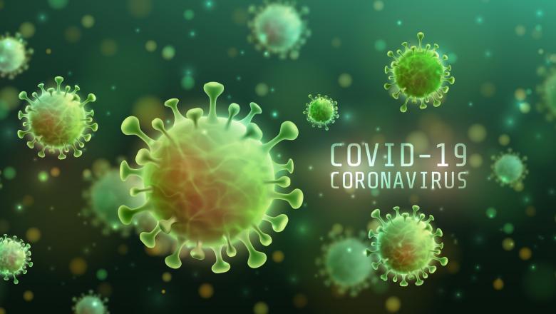 COVID-19: 46 de cazuri pozitive și 4 decese în Bistrița-Năsăud, în ultimele 24 de ore