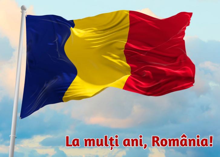 1 Decembrie – Ziua Naţională a României. Ce mesaje transmit oficialitățile locale