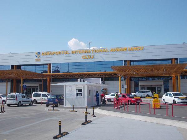 Aeroportul Internațional Cluj va fi conectat direct cu 2 din cele mai mari aeroporturi din Europa