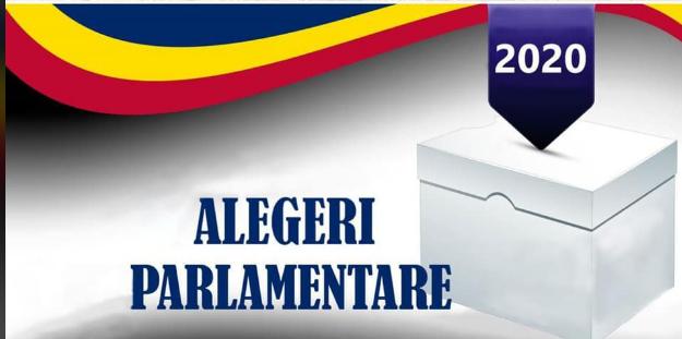 Sinteza evenimentelor  înregistrate în Bistrița-Năsăud: 5 incidente electorale sesizate și 10 amenzi aplicate de polițiști