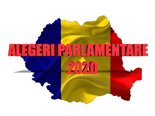 Cinci incidente electorale, înregistrate în Bistrița-Năsăud în ziua votului pentru alegerile parlamentare