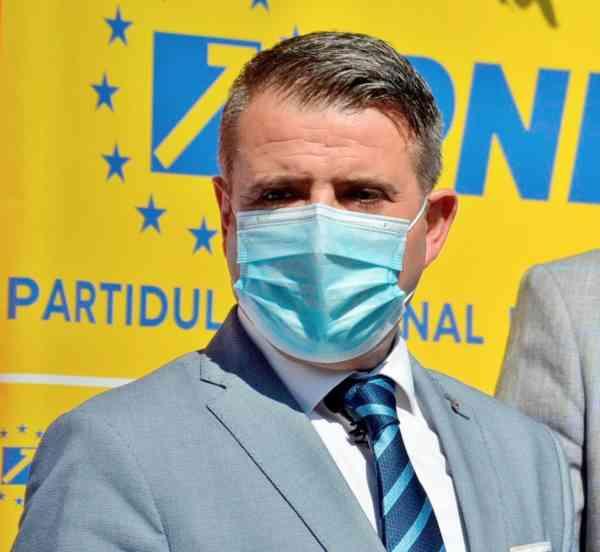 Ioan Turc, optimist cu privire la rezultatul alegerilor parlamentare: Putem să spunem că PNL a câștigat!