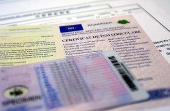 VIDEO: Plătește ONLINE taxa pentru permise, certificate de înmatriculare și autorizații de circulație