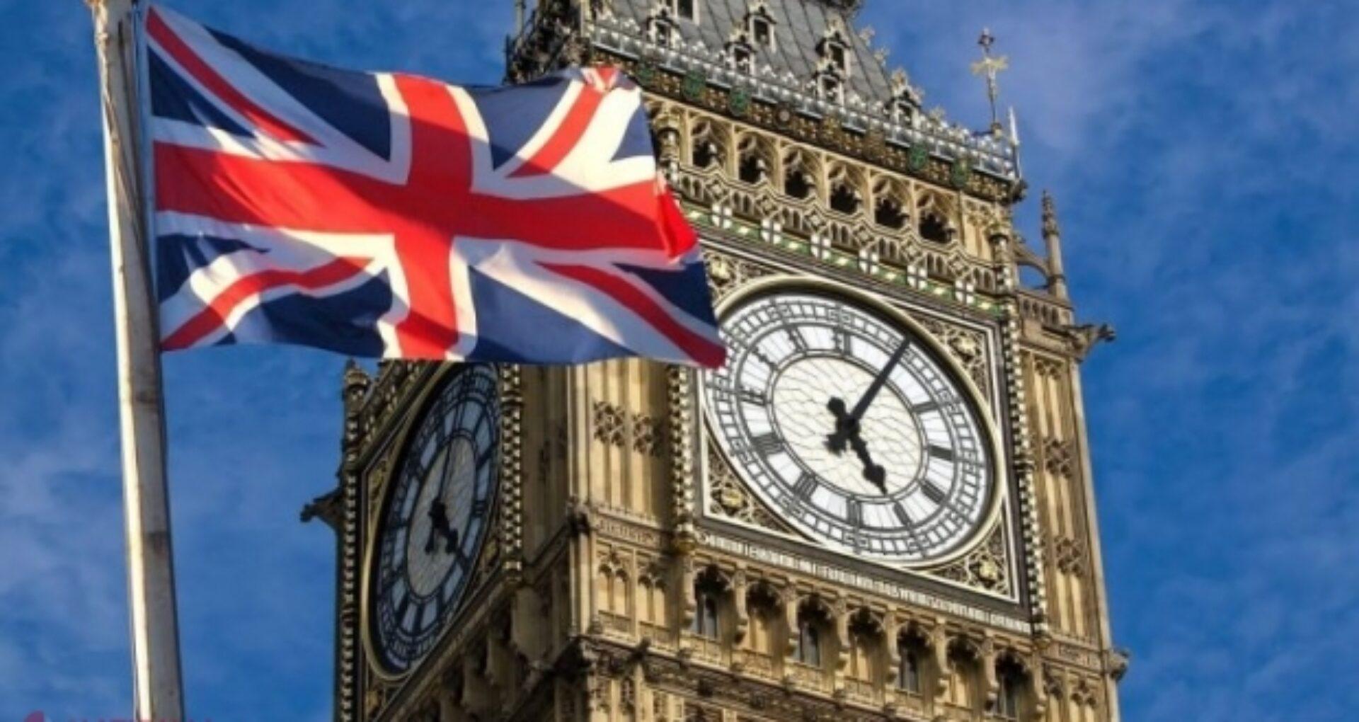 Se suspendă zborurile din și spre Marea Britanie! Plus carantină 14  zile pentru cei ce sosesc până mâine seară!