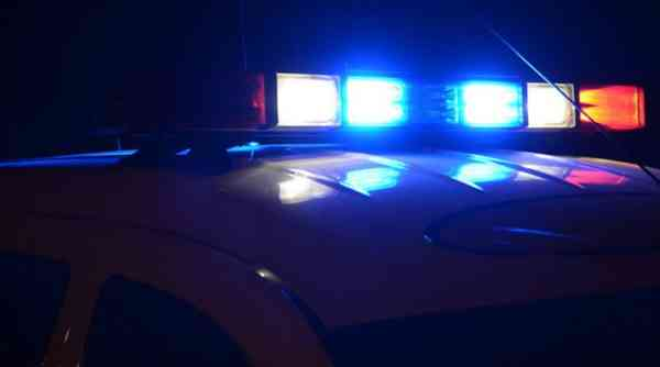 Beat la volan în Ajun de Crăciun, un bărbat din Măgura Ilvei s-a oprit în zidul unei case