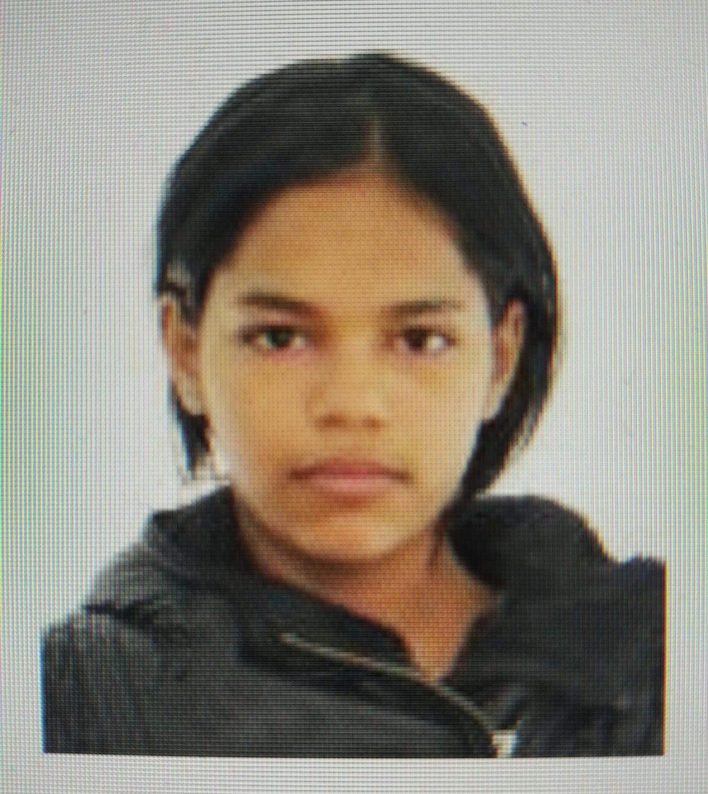 O copilă de 15 ani a dispărut de acasă. Ați văzut-o?