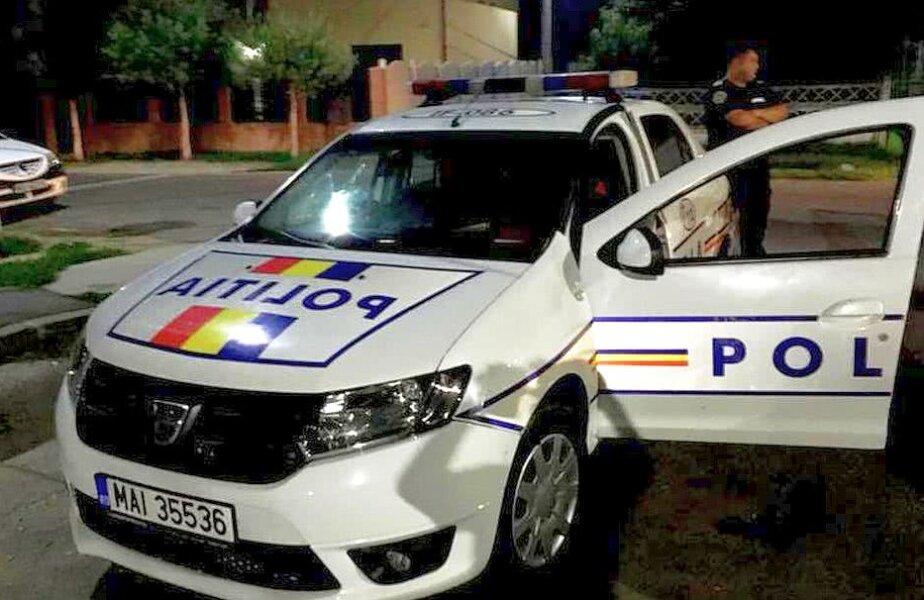 Șofer aflat sub influența alcoolului, rănit într-un accident produs pe DN 17D, la Nepos