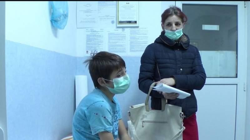 Niciun caz de gripă sezonieră în Bistrița-Năsăud, în sezonul rece. Doar 15 cazuri la nivel național, față de 500, în aceeași perioadă a anului trecut
