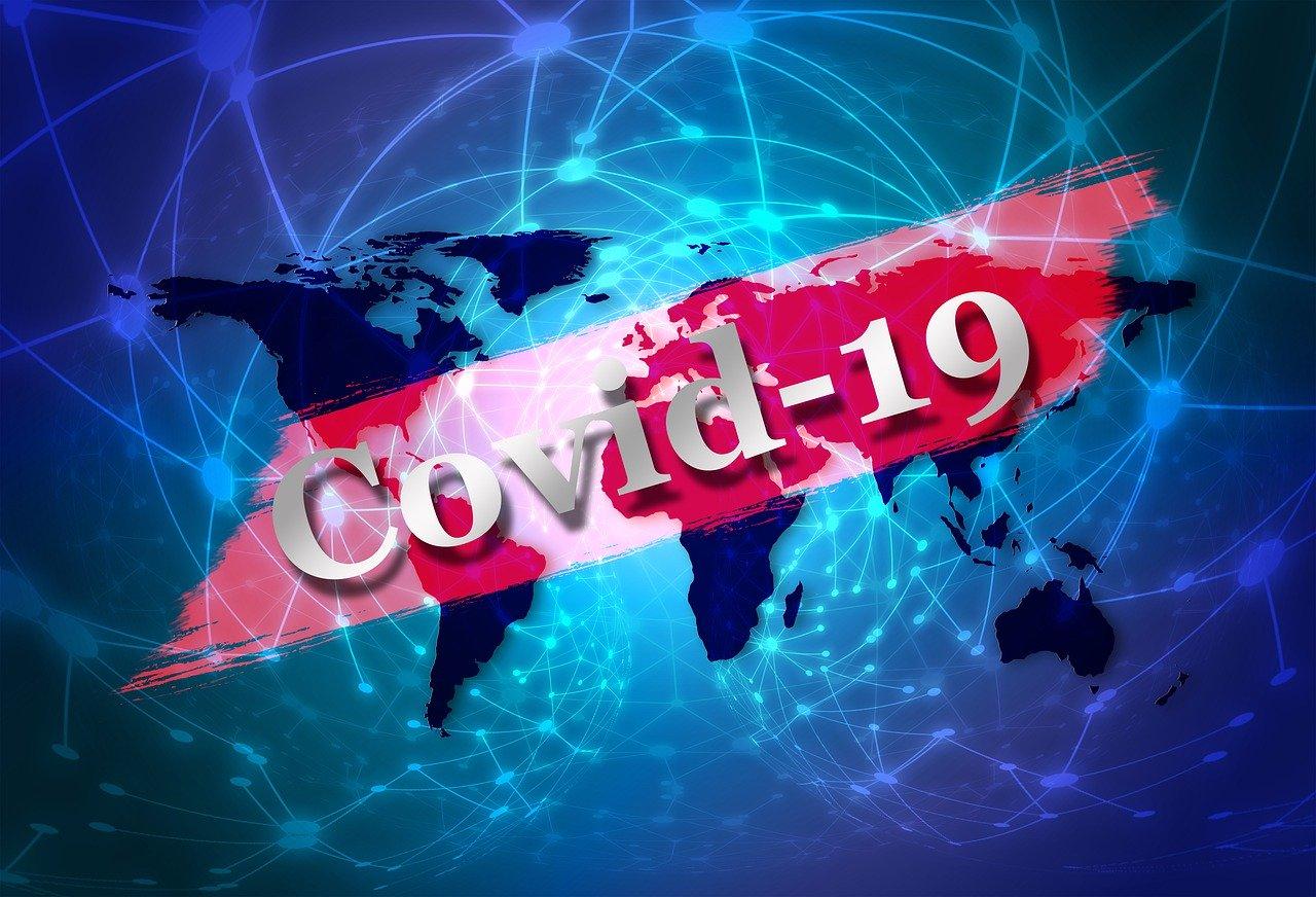 43 de noi cazuri de COVID-19 și încă două decese în Bistrița-Năsăud