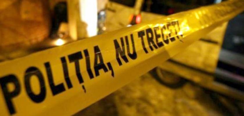 Bărbat din Parva, împușcat accidental în timp ce se afla la o partidă de vânătoare