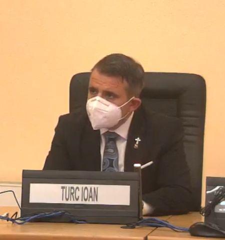 Primarul Ioan Turc, apel la Ministerul Educației și la Inspectoratul Școlar. Ce solicită