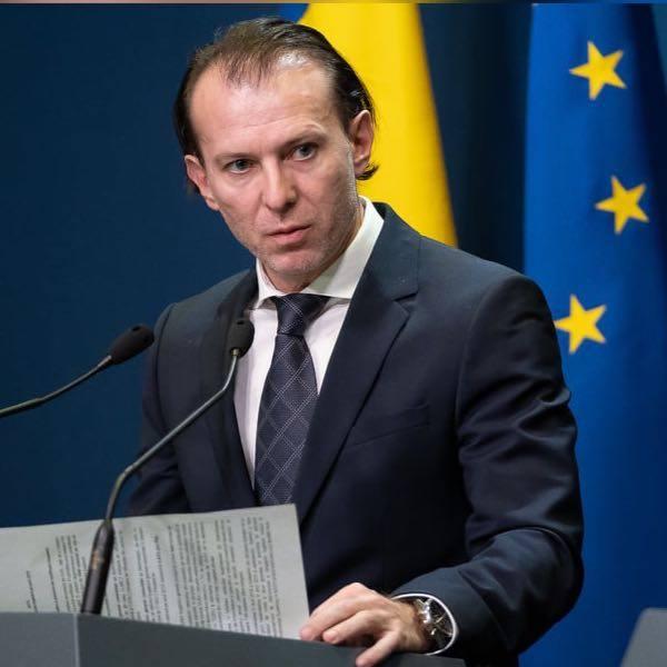 Premierul Florin Cîțu declară că sunt șanse mari să se redeschidă școlile pe 8 februarie