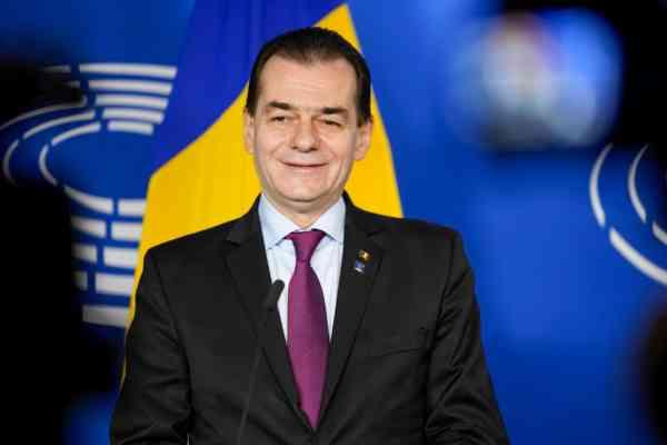 PNL Mureș il susține pe Ludovic Orban